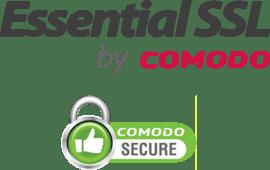 comodo essentialssl secure