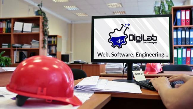 digilab web software engineering